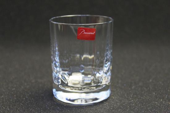 バカラ名入れ彫刻 カプリ ショットグラス2953