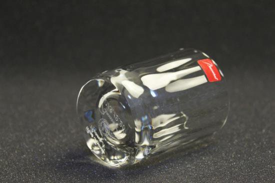 バカラ名入れ彫刻 カプリ ショットグラス2954
