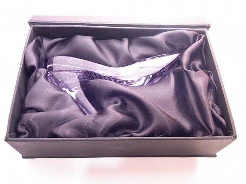 ガラスの靴 バイオレット5
