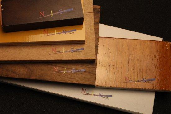 木材への印刷名入れ加工9