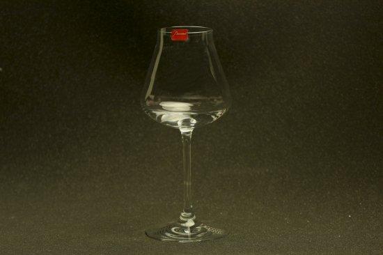 バカラ名入れ彫刻 シャトー ペアワイン S3