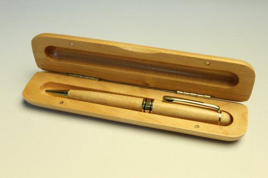 いこいーな木製ペンケース ボールペン付き4