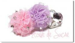 Etoile de Sucre*