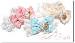 Frill Dress*