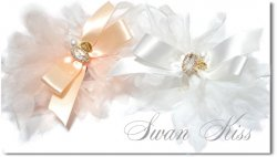 Swan Kiss 【box付】