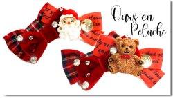 Ours en Peluche*