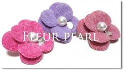 Fleur pearl