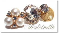 Antoinette*Pearl