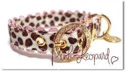 Pink Leopard◆ベルト