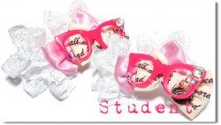 Student*pink
