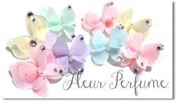 Fleur Perfume*3D