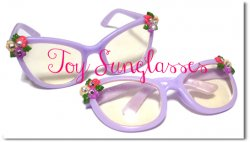 Toy Sunglasses
