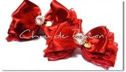 Chou de Ruban*Red