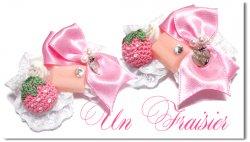Un Fraisier*pink mini