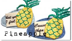 <img class='new_mark_img1' src='https://img.shop-pro.jp/img/new/icons55.gif' style='border:none;display:inline;margin:0px;padding:0px;width:auto;' />Pineapple