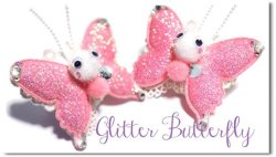 <img class='new_mark_img1' src='https://img.shop-pro.jp/img/new/icons55.gif' style='border:none;display:inline;margin:0px;padding:0px;width:auto;' />Glitter Butterfly