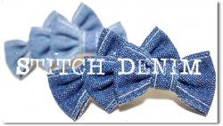 Stitch Denim