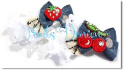Fruits*Denim