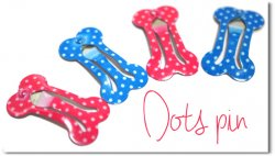 Dots*pin*Bone