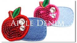 Apple Denim