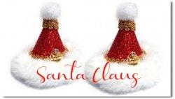 Santa Claus*