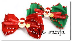 <img class='new_mark_img1' src='https://img.shop-pro.jp/img/new/icons55.gif' style='border:none;display:inline;margin:0px;padding:0px;width:auto;' />Smile santa