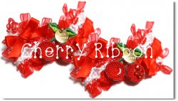 Cherry Ribbon