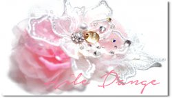 <img class='new_mark_img1' src='https://img.shop-pro.jp/img/new/icons55.gif' style='border:none;display:inline;margin:0px;padding:0px;width:auto;' />Aile D'ange*pink