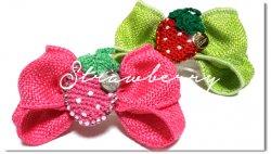 Strawberry*Linen