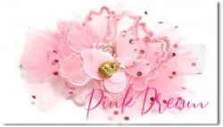 <img class='new_mark_img1' src='https://img.shop-pro.jp/img/new/icons55.gif' style='border:none;display:inline;margin:0px;padding:0px;width:auto;' />Pink Dream