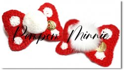 Pompom Minnie