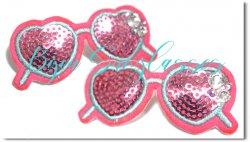 Bijou Sunglasses*Pink