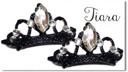 Tiara*Black