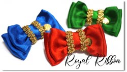 Royal Ribbon
