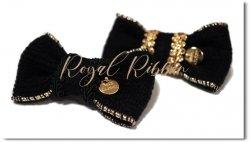 Royal Ribbon*noir
