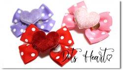 Dot's Heart*warm