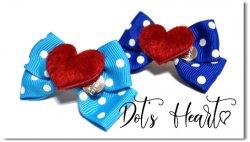 Dot's Heart *marin
