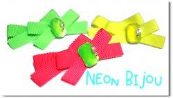 Neon Bijou