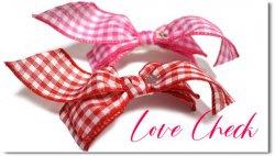 Love Check*warm