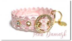 Pink Damask◆ベルト