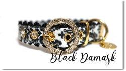 Black Damask◆ベルト