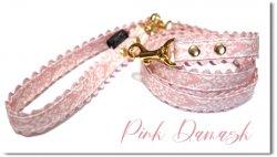 Pink Damask◆リード