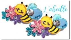 <img class='new_mark_img1' src='https://img.shop-pro.jp/img/new/icons55.gif' style='border:none;display:inline;margin:0px;padding:0px;width:auto;' />L'abeille