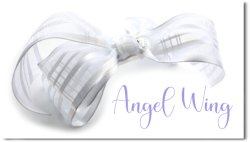 <img class='new_mark_img1' src='https://img.shop-pro.jp/img/new/icons55.gif' style='border:none;display:inline;margin:0px;padding:0px;width:auto;' />Angel Wing