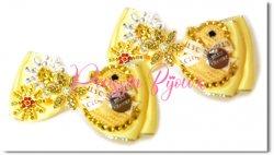 Poussin bijoux