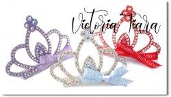 Victoria*Tiara