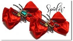 Spider*Red