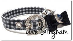 Love Gingham sr ◆ベルト