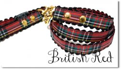 British red bb リード
