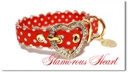 Glamorous heart gb◆ベルト